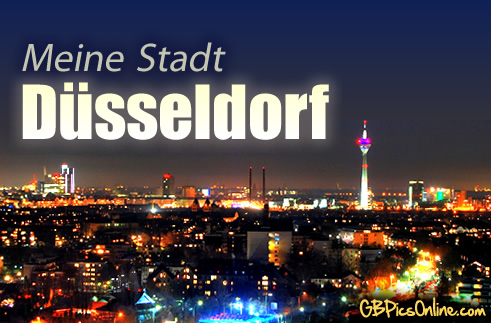 Düsseldorf bild 1