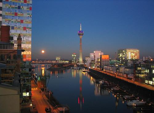 Düsseldorf bild 4