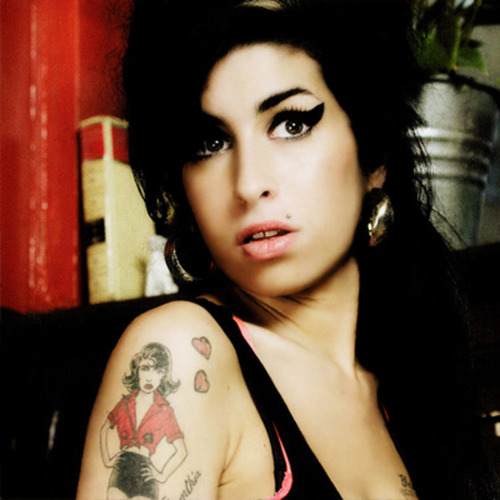 Amy Winehouse bild 4