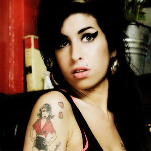 Amy Winehouse bild 4