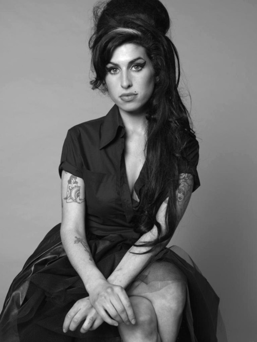 Amy Winehouse bild 6