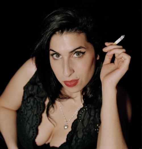Amy Winehouse bild 7