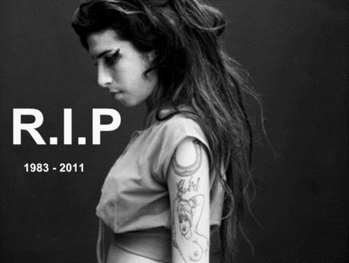 Amy Winehouse bild 8