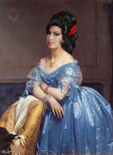 Amy Winehouse bild 11