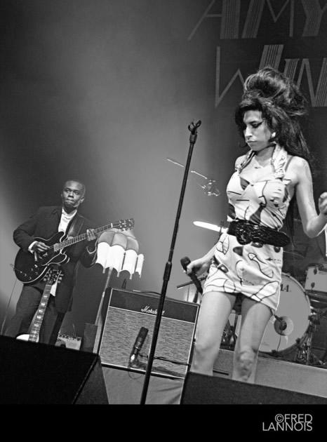 Amy Winehouse bild 12