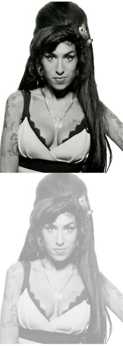 Amy Winehouse bild 14