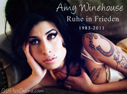 Amy Winehouse bild 1