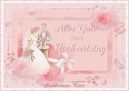 Hochzeitstag GB Pics