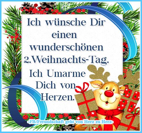 2. Weihnachtstag bild 4