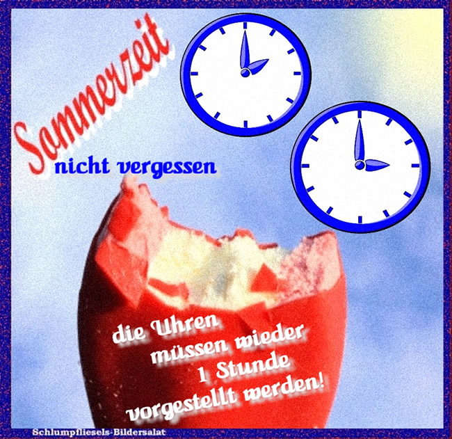 Sommerzeit bild 5
