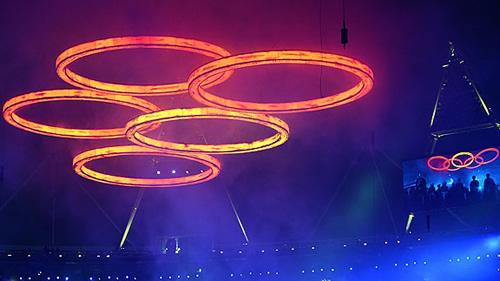 Olympia GB Pics