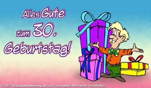 ᐅ 30 Geburtstag Bilder 30 Geburtstag Gb Pics Gbpicsonline