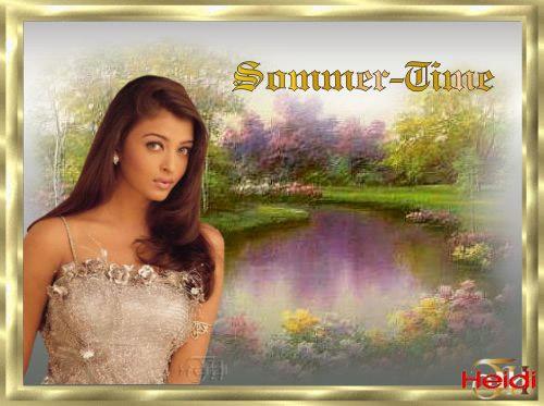 Sommer-Time