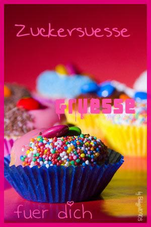 Süße Grüße bild 2