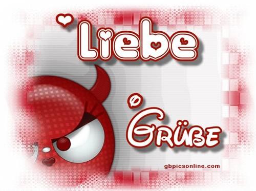Liebe Grüße bild 7