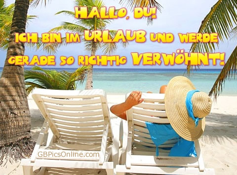 Urlaub bild 8