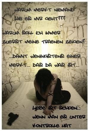 Gebrochenes Herz & Traurigkeit  bild 10