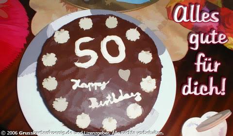 ᐅ 50 Geburtstag Bilder 50 Geburtstag Gb Pics Gbpicsonline