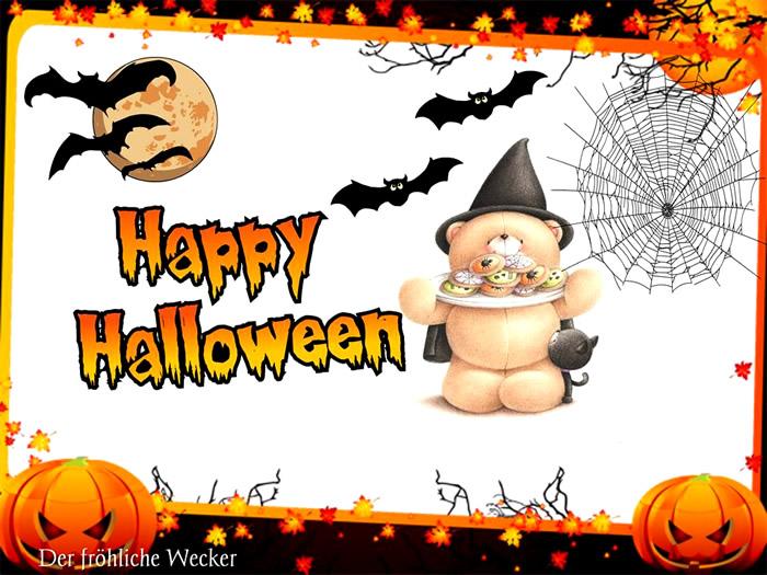 Halloween Bilder - Halloween GB Pics - GBPicsOnline
