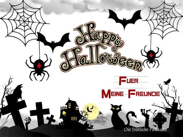 Halloween bild 5