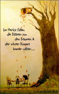 Herbst bild 10