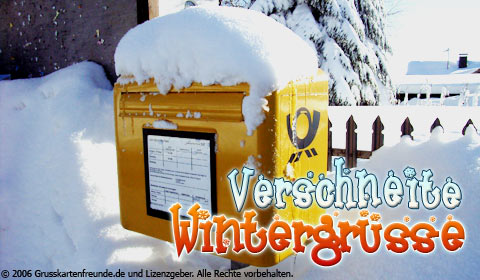 Winter bild 7