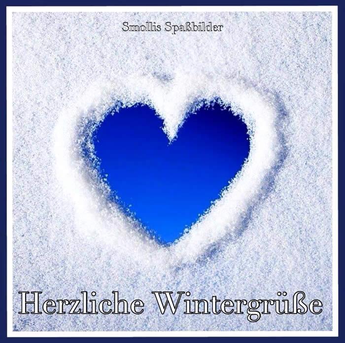 Winter bild