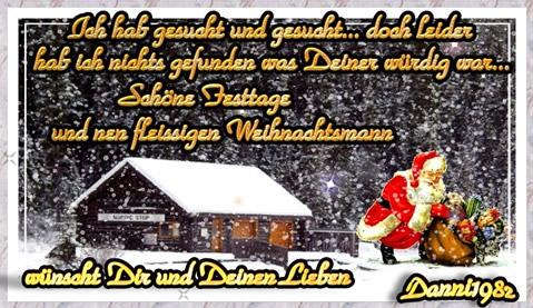 Frohe Weihnachten bild 5