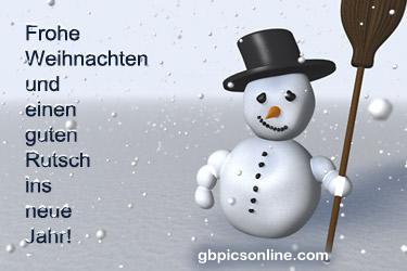 Spruch Frohe Weihnachten Und Ein Gutes Neues Jahr.Frohe Weihnachten Und Einen Guten Rutsch Ins Neue Jahr