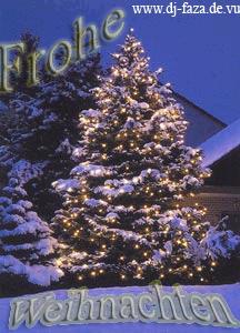 Frohe Weihnachten bild 7
