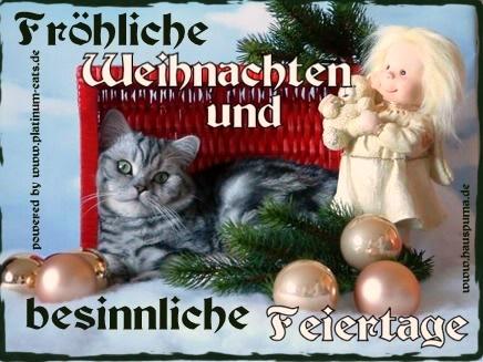 Frohe Weihnachten bild 10