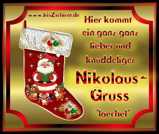 Nikolaus bild 8