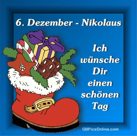 Nikolaus GB Pic : 4