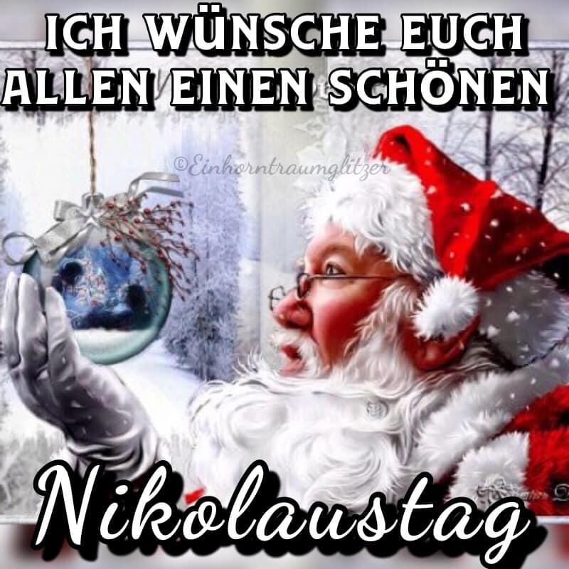 ᐅ Nikolaus Bilder Nikolaus Gb Pics Gbpicsonline