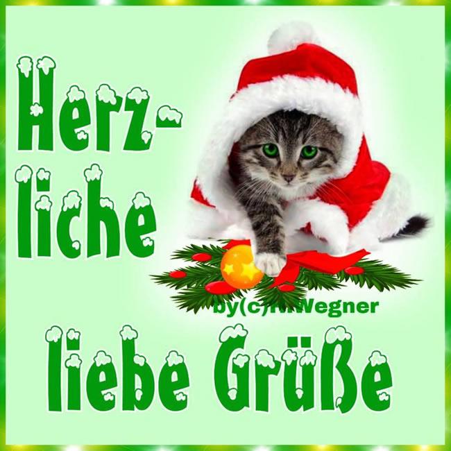 Weihnachtliche Grüße bild 1