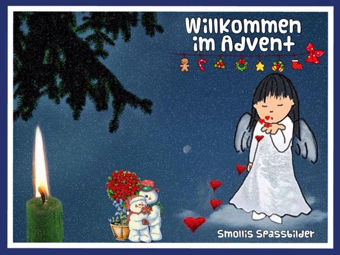 Adventszeit bild 6