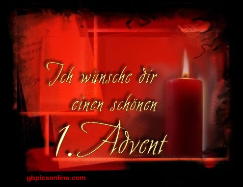 1. Advent bild 2