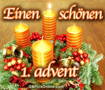 1. Advent bild 4