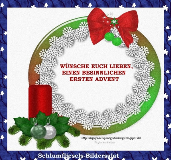 1. Advent bild 9