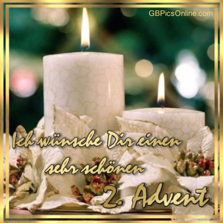 2. Advent GB Pic : 4