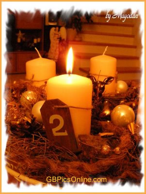 2. Advent bild 8