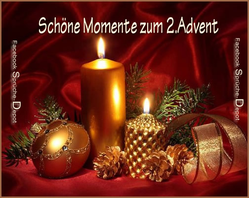 2 advent bilder 2 advent gb pics seite 2 gbpicsonline. Black Bedroom Furniture Sets. Home Design Ideas