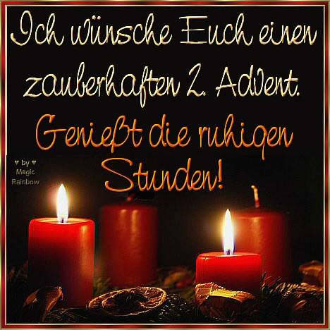 2 advent bilder 2 advent gb pics gbpicsonline