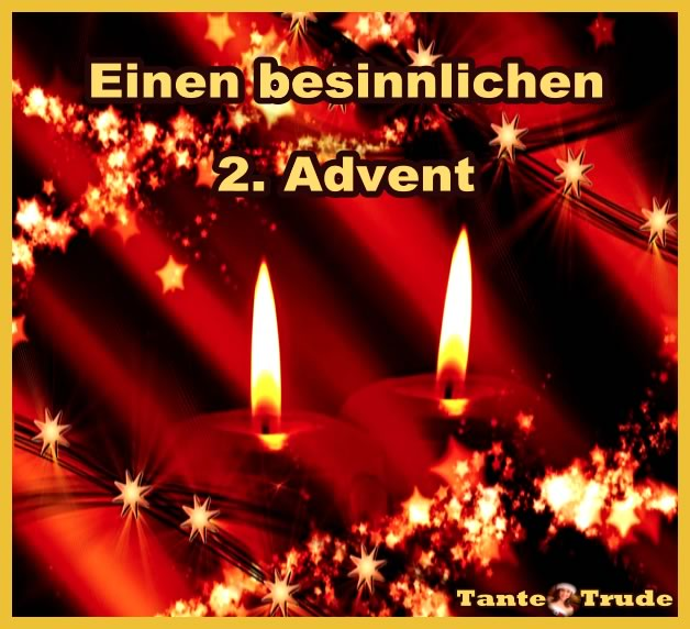 Weihnachtsbilder Zum 2 Advent.ᐅ 2 Advent Bilder 2 Advent Gb Pics Gbpicsonline