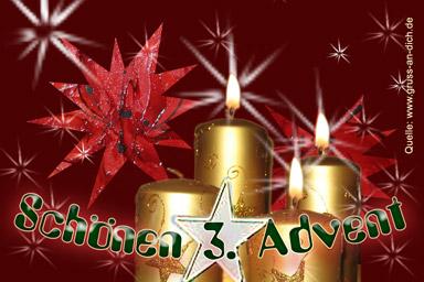 Bilder 1 Advent