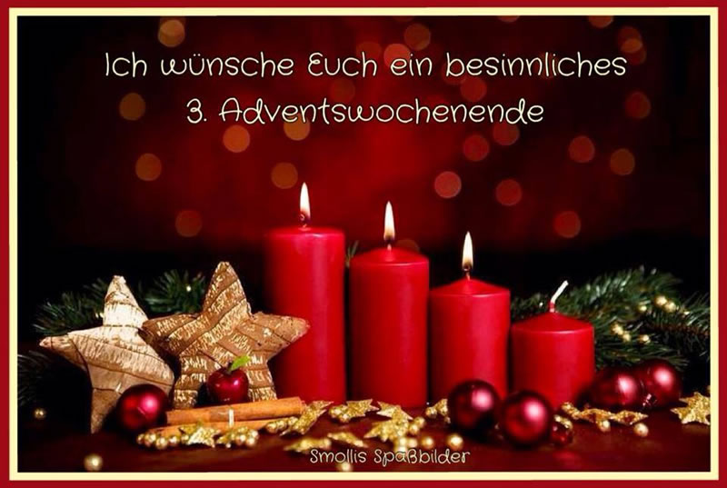 3. Advent bild 3