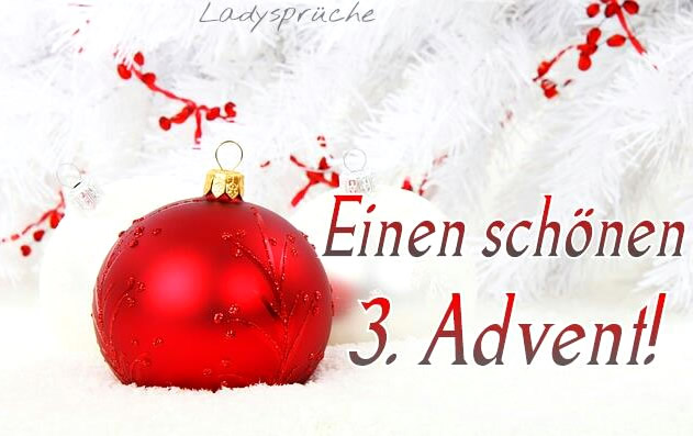 3. Advent bild 4
