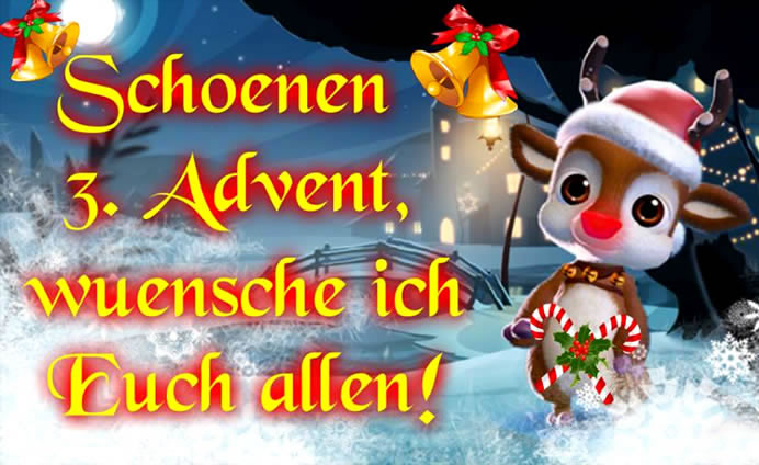 3. Advent bild 6