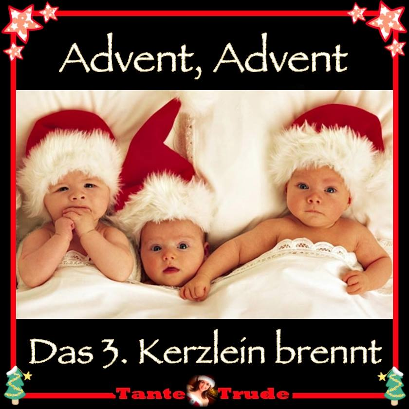 3. Advent bild 7
