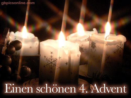 Advent - GB Pics, Gästebuch Bilder, Jappy Bilder